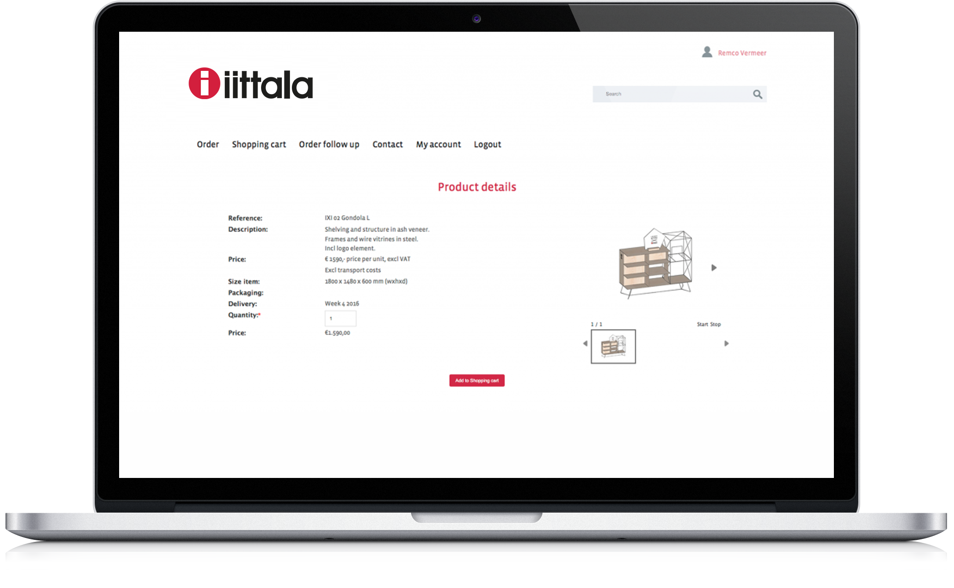 Iittala laptop (png)